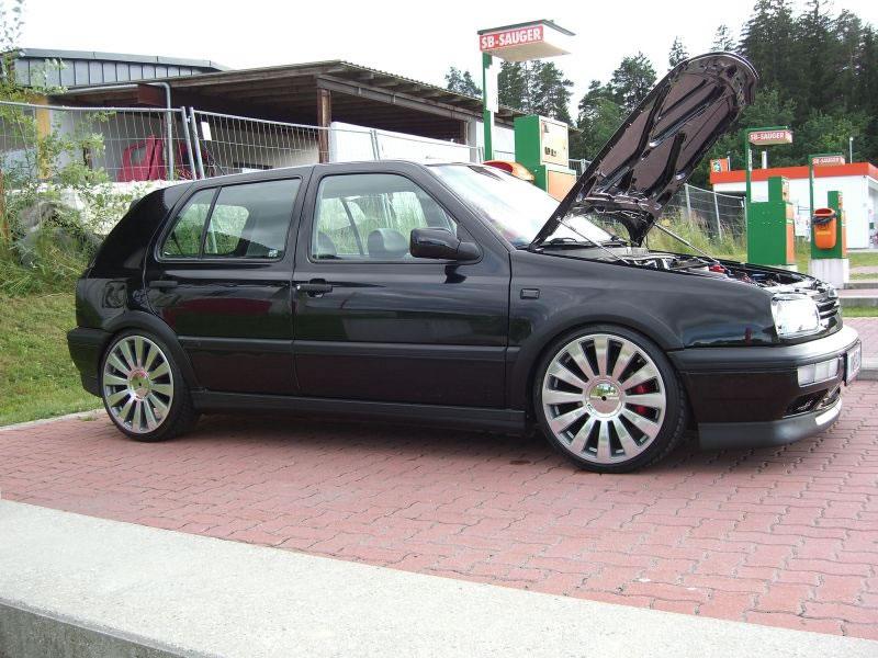 Golf 3 Vr6 Syncro Biturbo Bi Turbo Marine Pdms